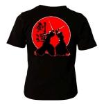 Koszulka Kendo Faith